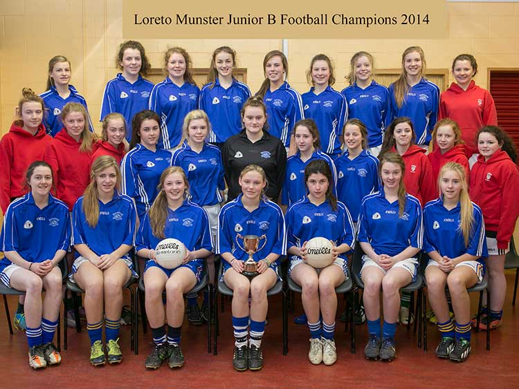 Loreto munster jun B champs copy